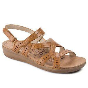 New Baretraps Auburn Jacey Sandals